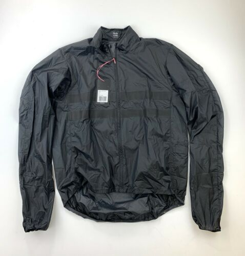 Rapha Brevet Flyweight Wind Jacket Size XL New with Tags