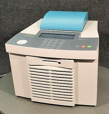 Mwg-biotech Primus 96 Plus Pcr Thermal Cycler Tested Works