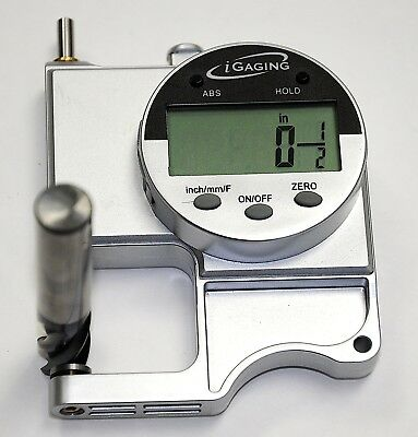 Igaging Snap Thickness Gauge 35-mt64