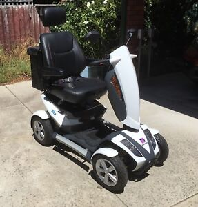 S12 Vita Mobility Scooter