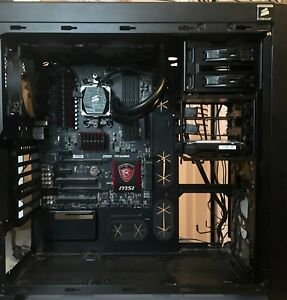 Gaming PC components!
