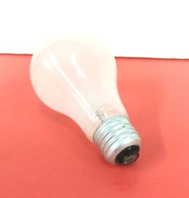 BCB Photoflood 250W 120V Photo Projection LIGHT BULB Studio LAMP Projector NEW