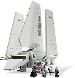 LEGO 10212 Star Wars Imperial Shuttle - Ultimate Collectors Series (UCS)