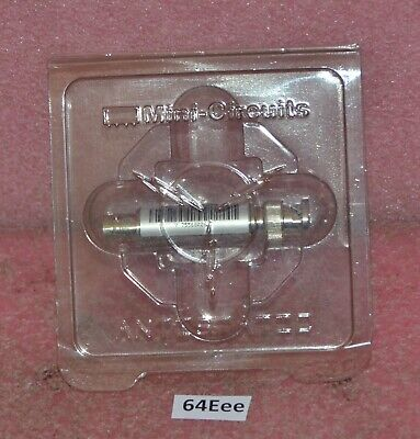 Mini-circuits Low Pass Filter Blp-7-775.