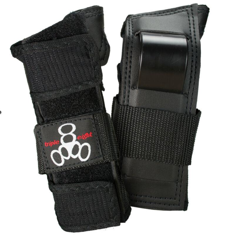Triple 8 WRISTSAVER Skateboard Wrist Guards - MEDIUM