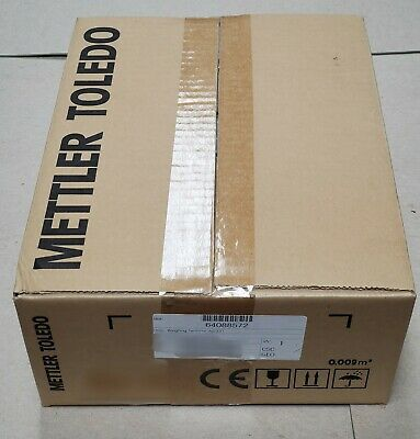 New Mettler Toledo Ind331 64088572 Panel Weighing Terminal Scale With Keypad