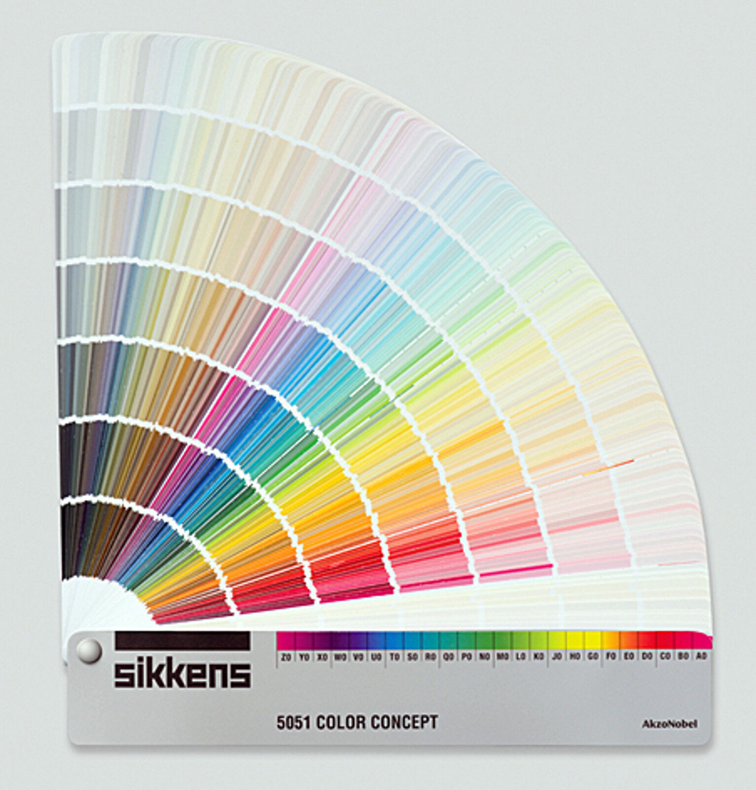 sikkens 5051 color concept farbkarte 2079 farbt ne. Black Bedroom Furniture Sets. Home Design Ideas