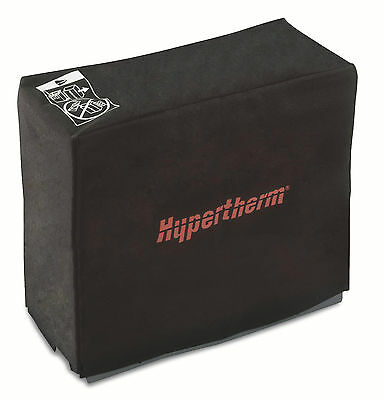 Hypertherm Powermax 30 30xp Plasma Cutter Dust Cover 127144