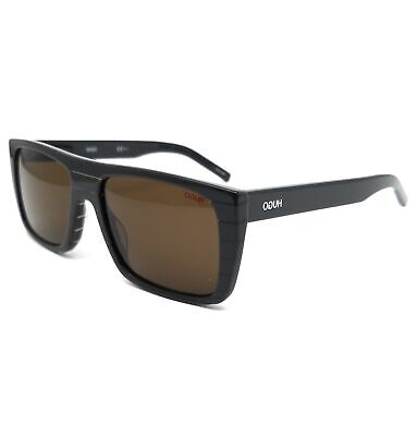 HUGO by Hugo Boss Sunglasses HG 1002S W4J Brown Grey Men 56x18x145