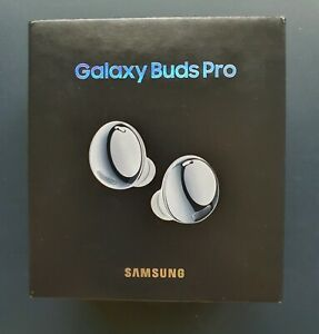 Samsung Galaxy Buds Pro - Silver- RRP $350, opened never used