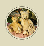 OLD TEDDY BEAR SHOP & COLLECTABLES