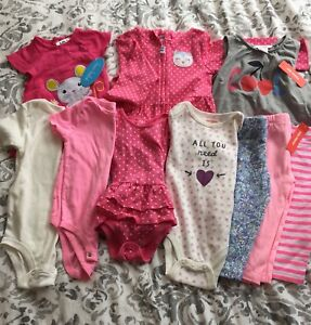18-24 months NWT and NWOT girls clothing
