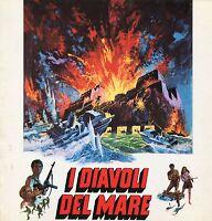 Brochure,i Diavoli Del Mare,hell Boats Franciscus, Konopka,wendkos.marina War -  - ebay.it