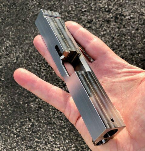 GEN 3 Slide Blank. Glock 19