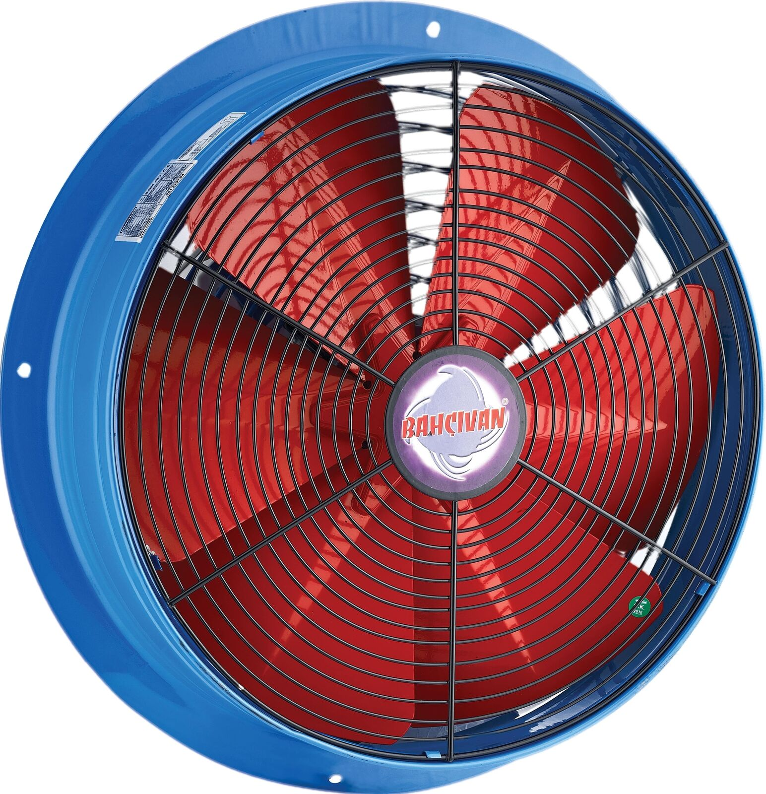 Radialgebläse radialventilator radiallüfter ventiladores carcasa de chapa 140-60 485m³//h