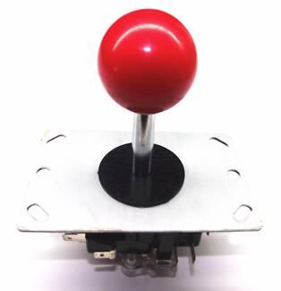 Quality 1PC Arcade Joystick Controller X-Y Axis Control Flight +F