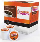 Dunkin' Donuts Coffee Pods & K-Cups without Modified Item