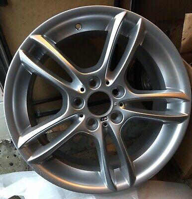 Bramd New BMW OEM Alloy Wheel Rim 18x8.5 5x120 36117891051 1 Series M Sport