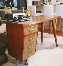 Nicricgoldcoast retro vintage small desk back to life Miami Gold Coast South Preview