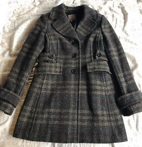 Women's Dress Coat - Medium