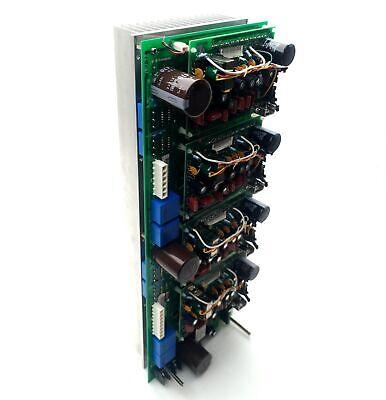 Kawasaki 50607-1048r03 Ad Controller Servo Motor Drive For A50f Js005