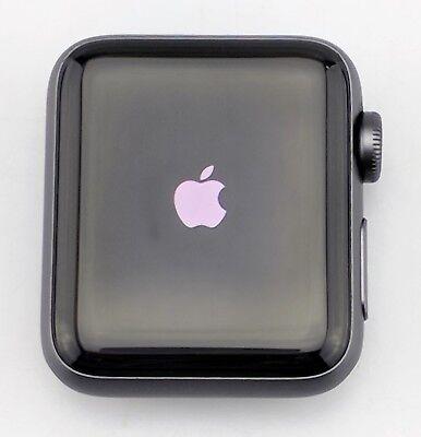 Apple Watch Series 2 Nike+ 38mm Space Gray Aluminum Case (GPS) Fair Shape
