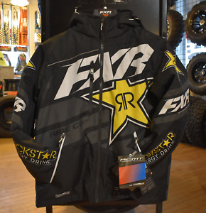 NEW 2019 FXR MEN'S BOOST JACKETS IN STOCK @HFX MOTORSPORTS!