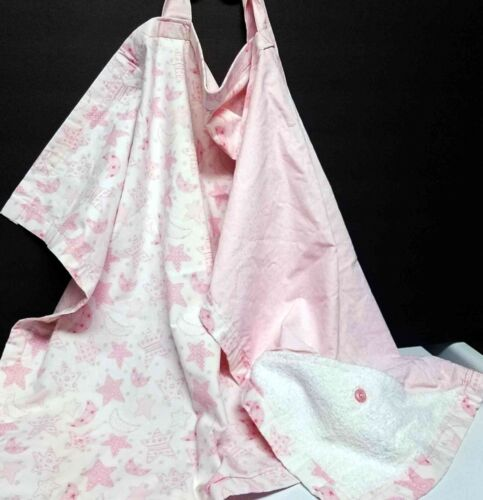Baby Nursing Cover  Breastfeeding  Reversible