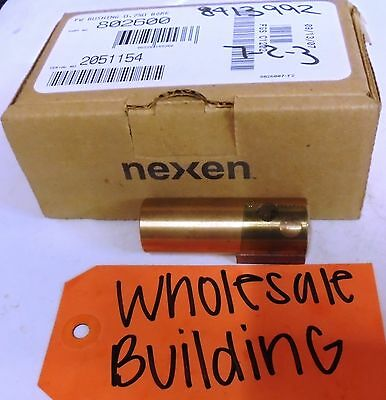 NEXEN, AIR CHAMP ASSEMBLY FW BUSHING, 802600, BORE 3/4''