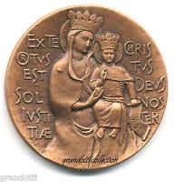Pietrasanta Duomo San Martino Medaglia Giubileo 2000 Madonna Del Sole - martino - ebay.it