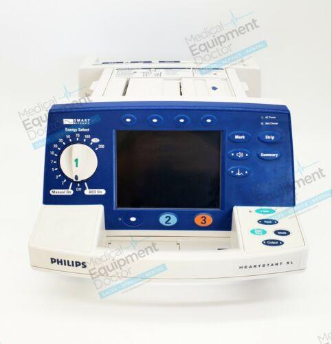 Philips Heartstart XL