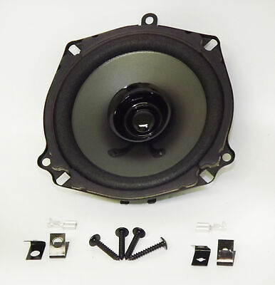 "5"" 5 1/4"" Car Truck Replacement Speaker for Various Vehicles - 5.25 inch"