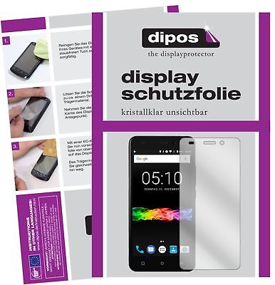 2x Swisstone SD 510 Screen Protector Protection Crystal Clear Dipos - 2,99 €