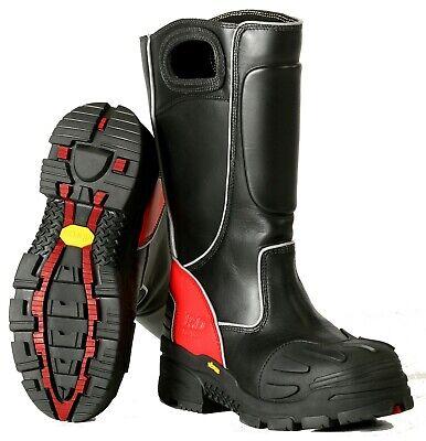 Fire-dex Fdxl100-8.5m Fire Bootsmens8-12m1pr