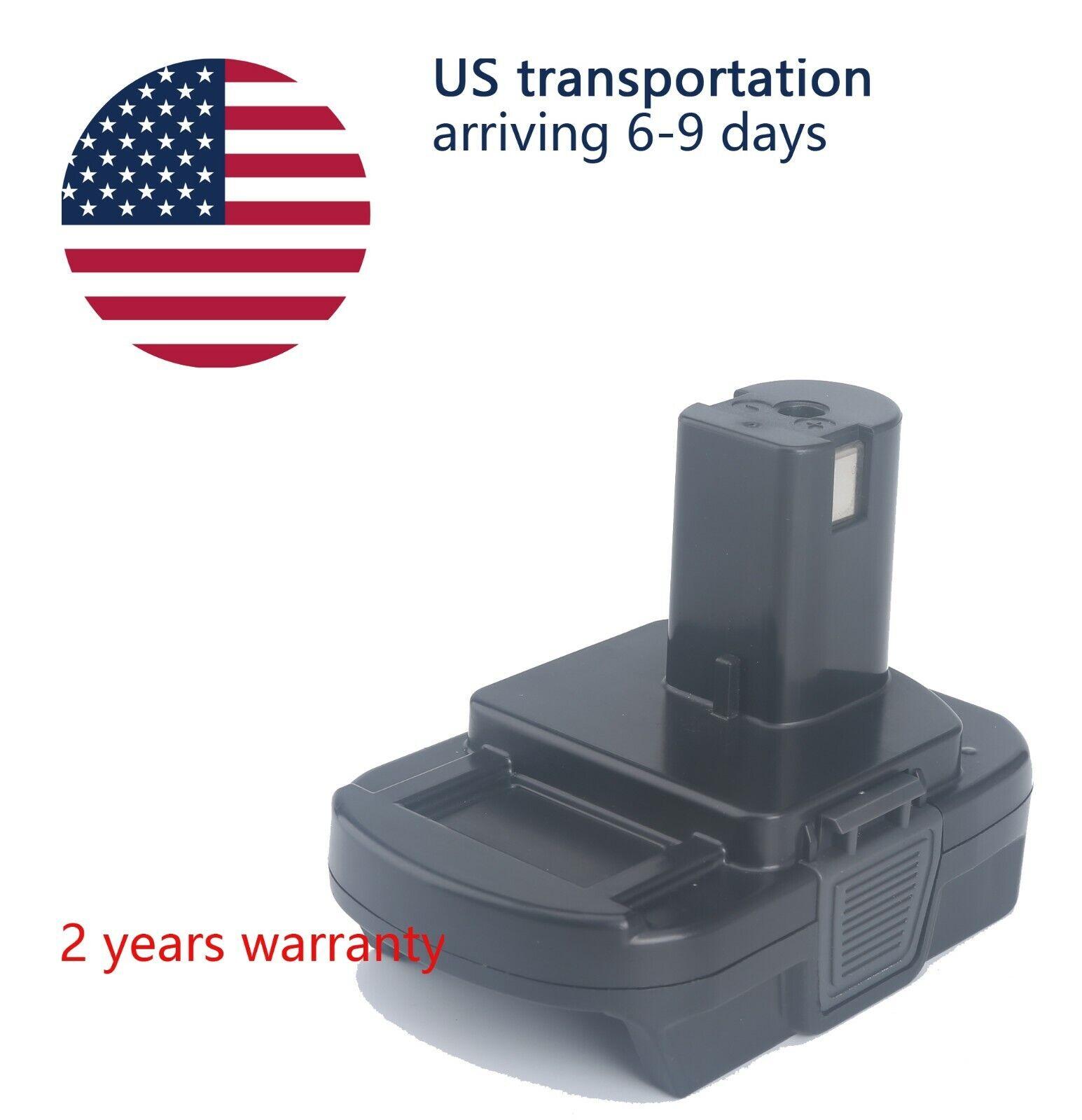 Milwaukee 49-24-2371 M18V USB Converter Adapter tool for 2704-20 2804-20
