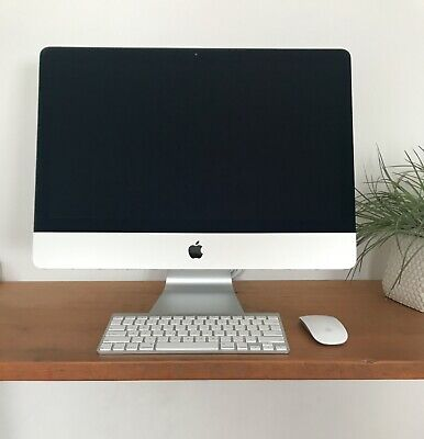 "LOT Apple iMac 21.5"" (Late 2013) 1TB 8GH 2.9GHz - Wireless Mouse Keyboard in BOX"