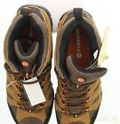 adidas Leather Men's Merrell Moab
