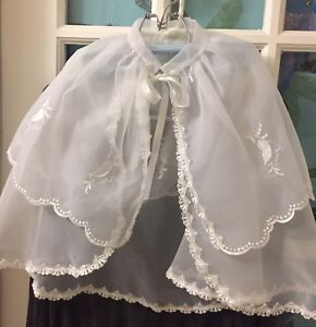 Baby Christening jackets and more