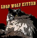 Wolf Kitten Clothing