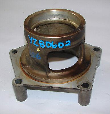 Yz80602 John Deere 4300 4310 4400 4200 4210 Differential Lock Housing Retainer
