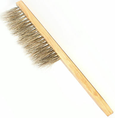 Bee Horse-Hair Brush For Sweeping Flicking Bee Beekeeping Equipment Tool Gift