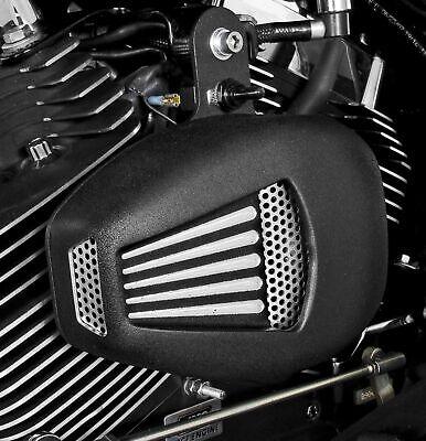 Jims 5401 Forceflow Cylinder Head Cooler - Black