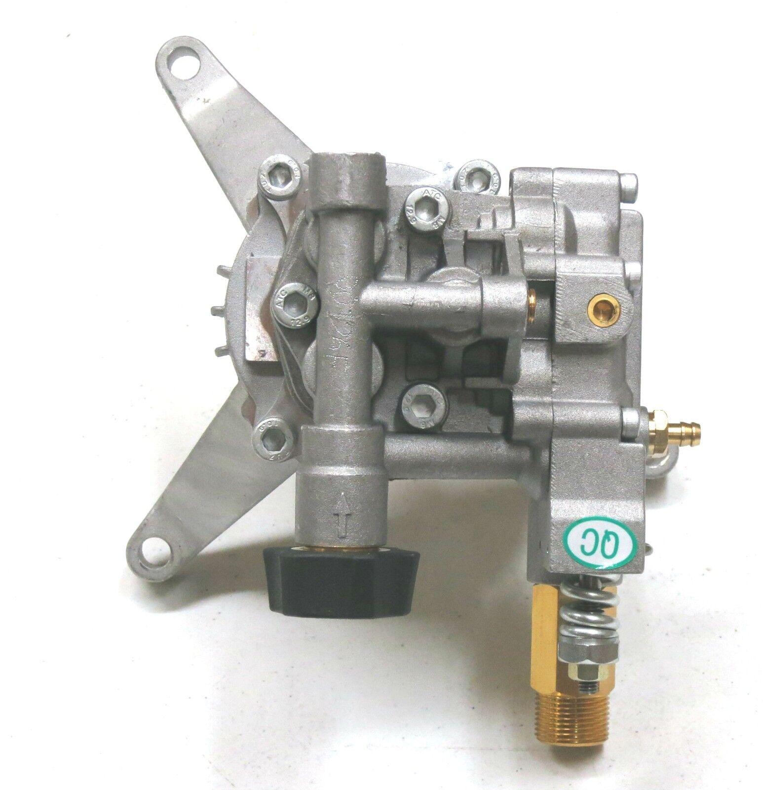 2800 psi POWER PRESSURE WASHER WATER PUMP  Briggs /& Stratton  020418-0  020418-1