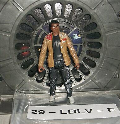"Star Wars Loose 3.75"" Action Figure - Finn - 29LDLV-F"
