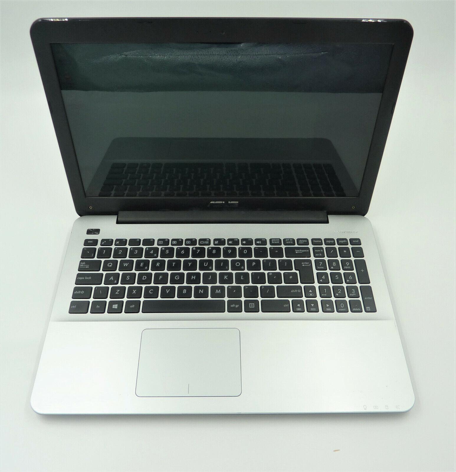 "Laptop Windows - ASUS X555L LAPTOP WINDOWS 10 CORE i5-4210U 1.7GHz 4GB 1TB 15.6"" GRADE B 17943"