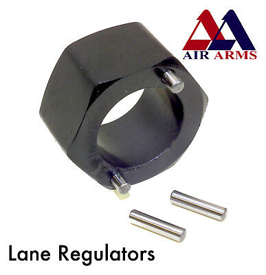 Air Arms - Cylinder Filler Nut / Tool - By Lane Regulators.