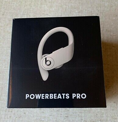Beats by Dr. Dre Powerbeats Pro Totally Wireless Bluetooth Earphones Ivory