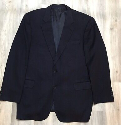 Brooks Brothers Loro Piana Cashmere Blazer Jacket 48""
