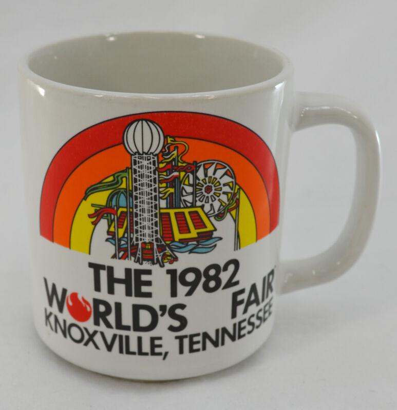 Vintage Historical The 1982 World