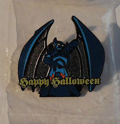 Disney Pin DLR Besetzung Mitglied Chernabog Von Fantasia Happy Halloween LE3000